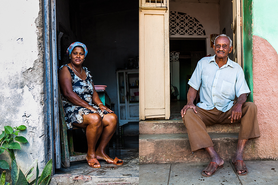 Faces of Cuba #4