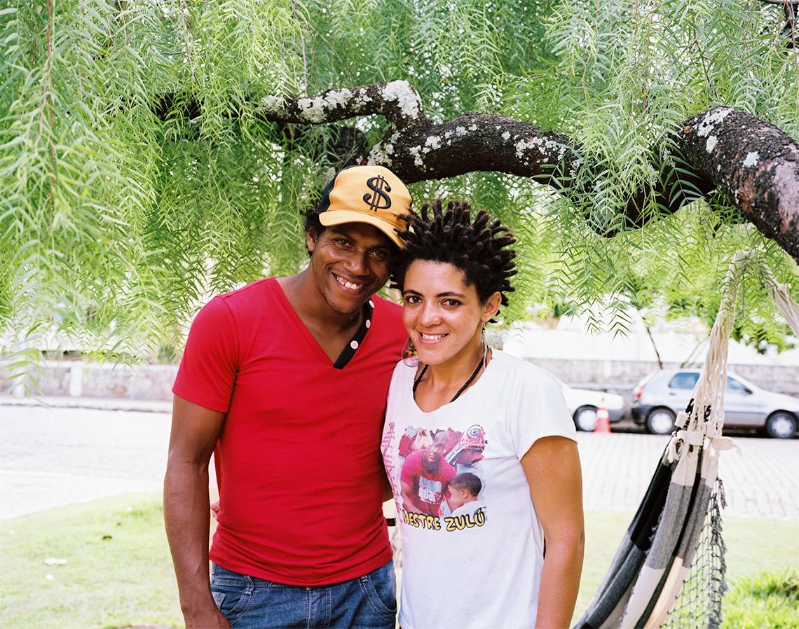 Feijao e Paula