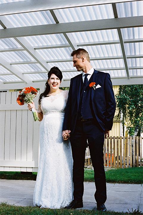 Veronica och Richard